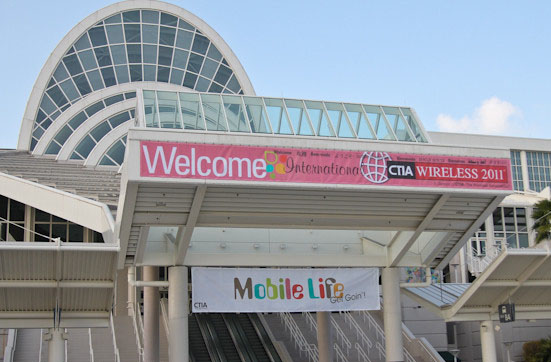 CTIA Wireless: Orlando, FL