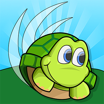 turtle tumble available worldwide!