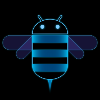 Featured at Android 3.0 Honeycomb Event