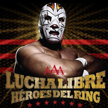Slang: AAA: Heroes del Ring