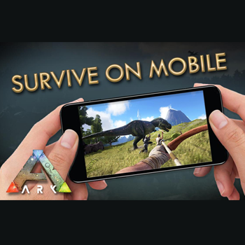 ARK Mobile Feature Featurette!
